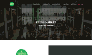 Freshmarket.sk thumbnail