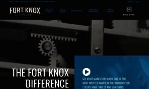 Ftknox.com thumbnail