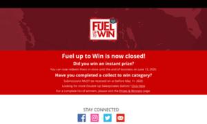 Fueluptowin.ca thumbnail