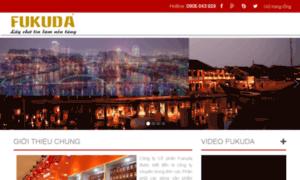 Fukuda.vn thumbnail