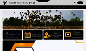 Fulton58.org thumbnail