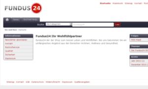 Fundus24.de thumbnail