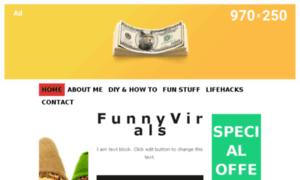 Funnyvirals.net thumbnail