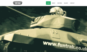Funtrak.co.uk thumbnail