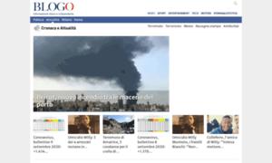Fuoridalghetto.blogosfere.it thumbnail