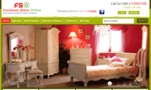 Furniturestore-online.com.au thumbnail