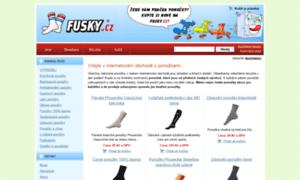 Fusky.cz thumbnail