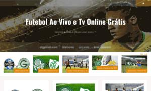 Futebol-aovivo.net thumbnail