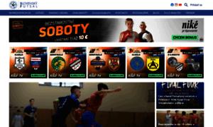 Futsalslovakia.sk thumbnail