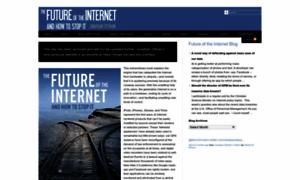 Futureoftheinternet.org thumbnail