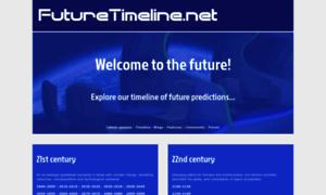 Futuretimeline.net thumbnail