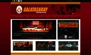 Galatasaray.org thumbnail