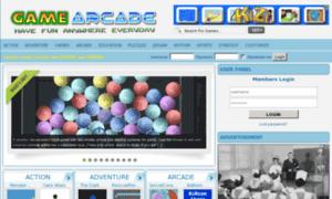 Gamearcade.asia thumbnail