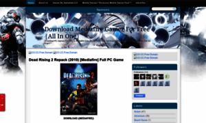 Gamedownload-games.blogspot.com thumbnail
