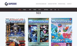 Gameside.jp thumbnail