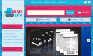 Gamespy.com.ar thumbnail