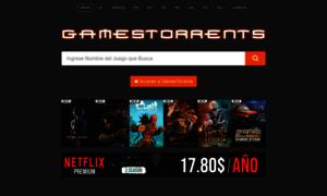 http //gamestorrent.co safe