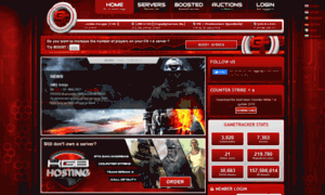 Gametracker.rs thumbnail