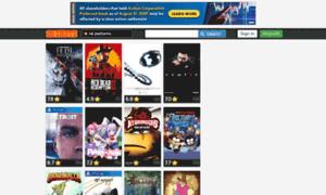 Gamezway.com thumbnail