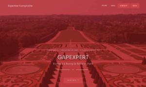Gapexpert.fr thumbnail
