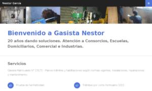 Gasistanestor.com.ar thumbnail