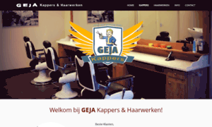 Geja.nl thumbnail