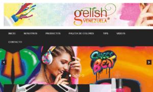 Gelishvenezuela.com.ve thumbnail