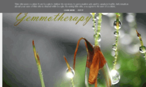 Gemmotherapya.blogspot.gr thumbnail