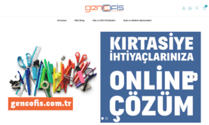 Gencofis.com.tr thumbnail