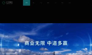 Genzon.com.cn thumbnail