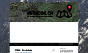 Geoblog.ch thumbnail