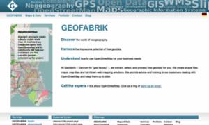 Geofabrik.de thumbnail