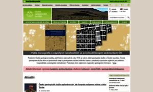Geology.cz thumbnail