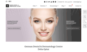 German-dental-centre.qa thumbnail