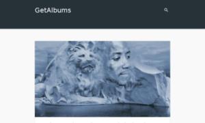 Getalbums.co thumbnail