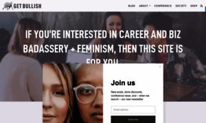 Getbullish.com thumbnail