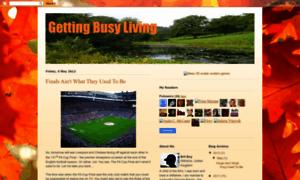 Getting-busy-living.blogspot.co.uk thumbnail