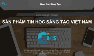 Giaoducsangtao.com thumbnail