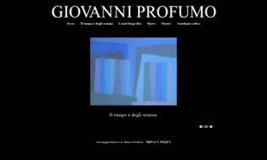 Giovanniprofumo.it thumbnail