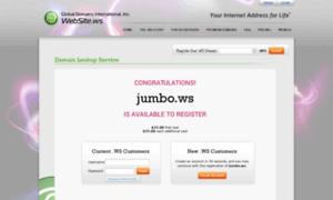 Git.jumbo.ws thumbnail