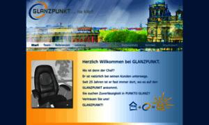 Glanzpunkt-berlin.de thumbnail