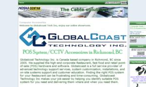Globalcoast.ca thumbnail
