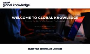 Globalknowledge.com thumbnail