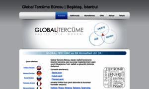Globaltercume.com.tr thumbnail