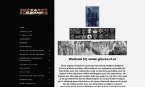 Gluckauf.nl thumbnail