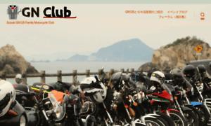 Gnclub.org thumbnail