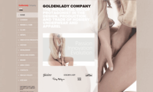 Goldenladycompany.org thumbnail