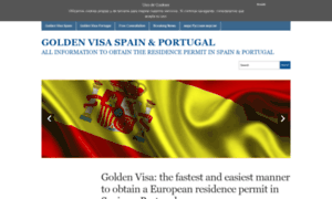 Goldenvisas.net thumbnail