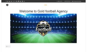 Goldfootball.gr thumbnail