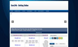 gom24h betting
